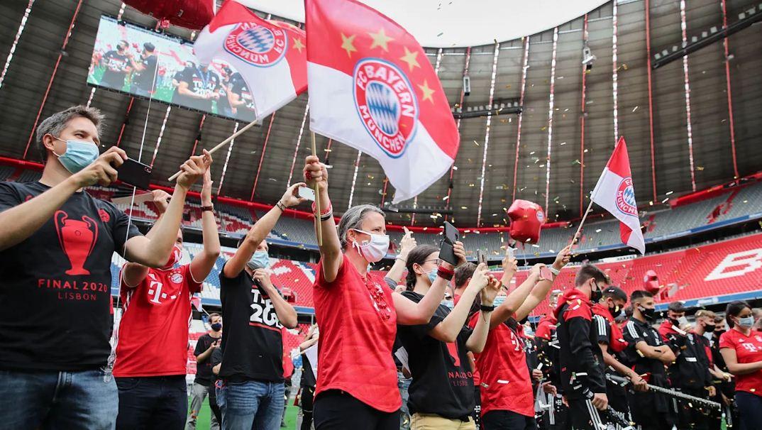 Суперкубок УЕФА в Венгрии оказался под угрозой срыва