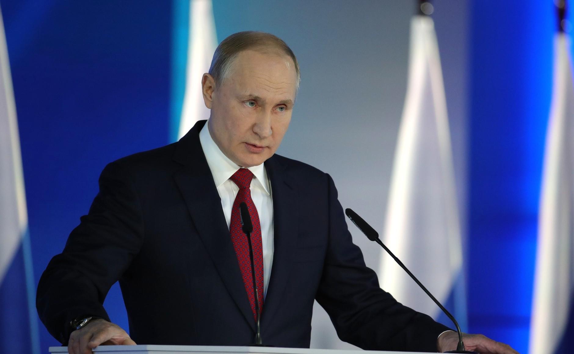 Путин усомнился в честности белорусской оппозиции