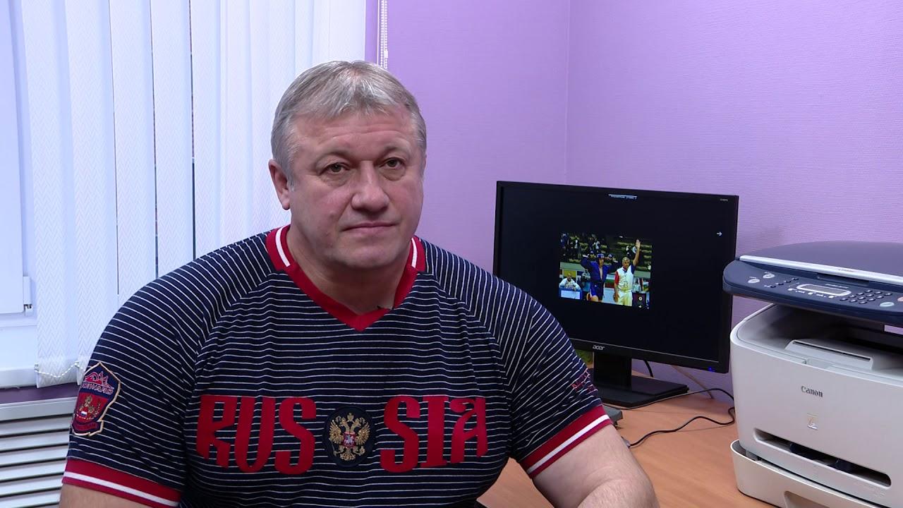 Трагедия Федора Емельяненко: умер его тренер Владимир Воронов