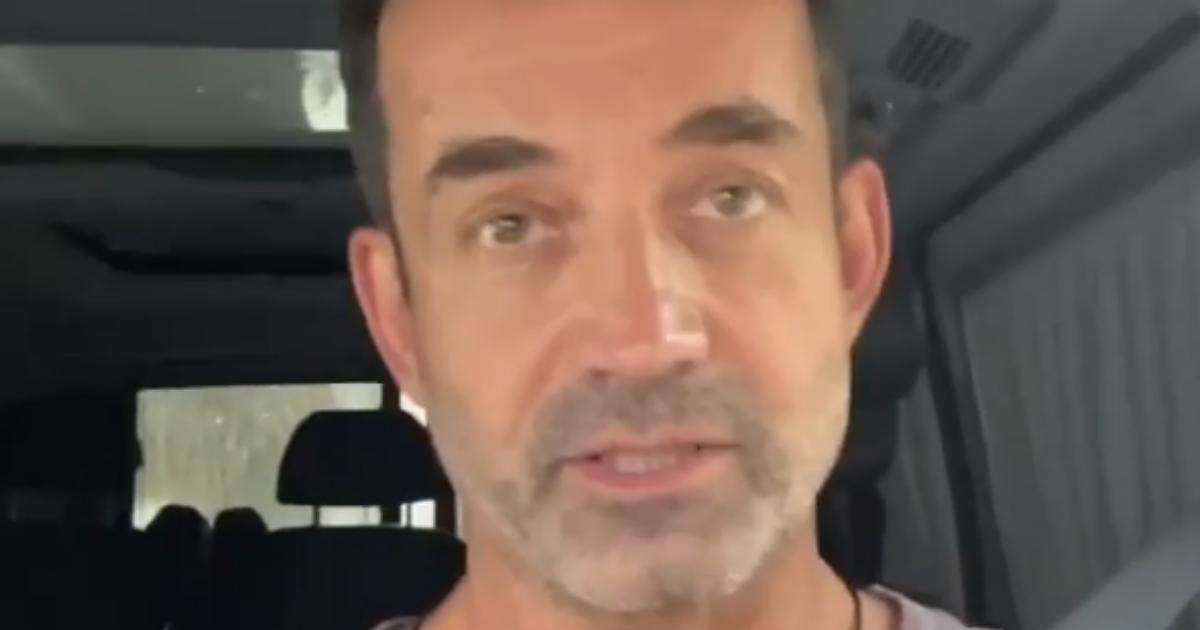 Певцов заболел пневмонией на отдыхе в Крыму и не вышел на работу