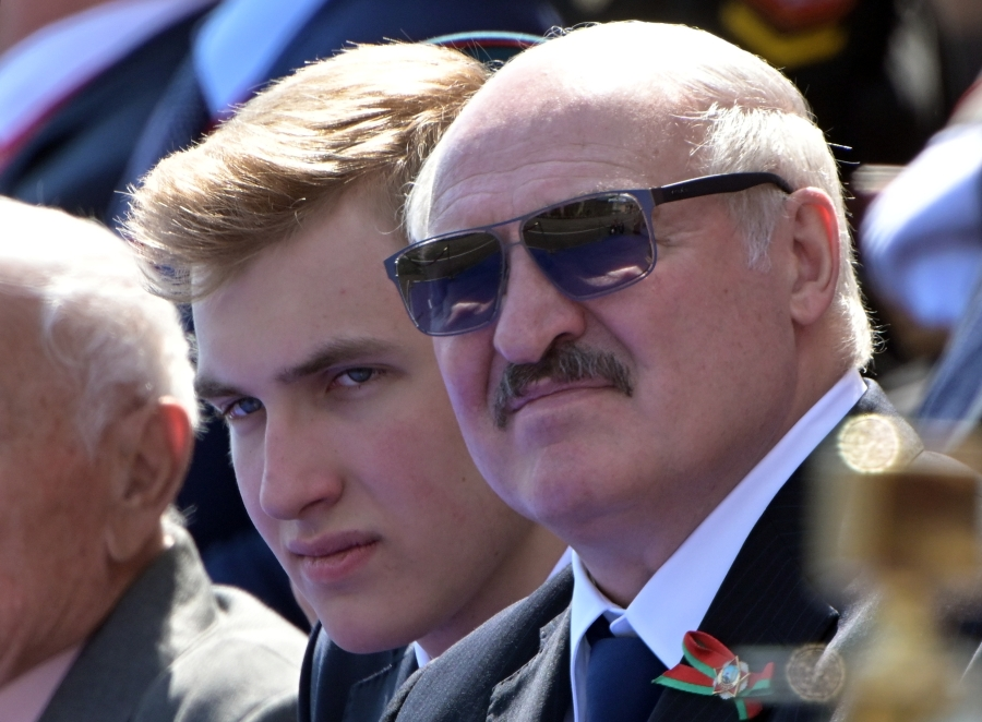 США, ЕС и Великобритания призвали Белоруссию не угрожать своим гражданам