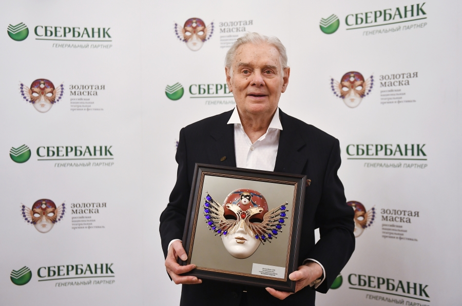 Умер актер Владимир Андреев