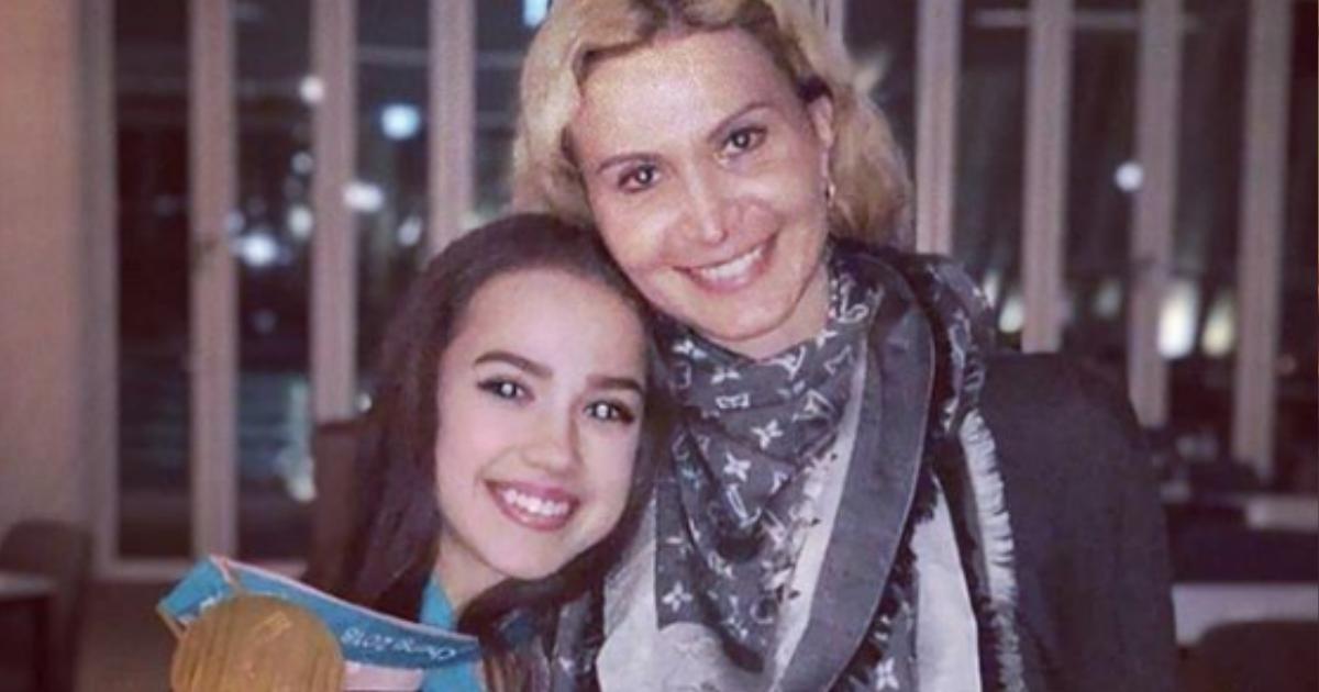 Новая жизнь чемпионки: 18-летнюю Загитову с трудом приняли в ВУЗ