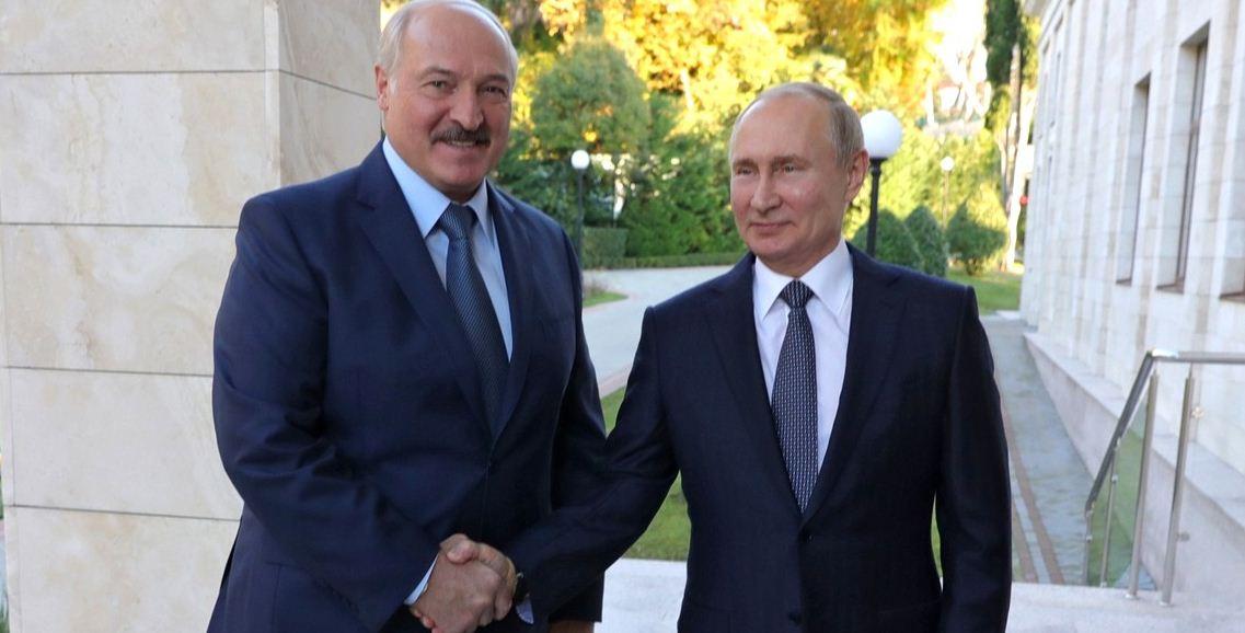 Лукашенко приедет на встречу с Путиным в ближайшие недели