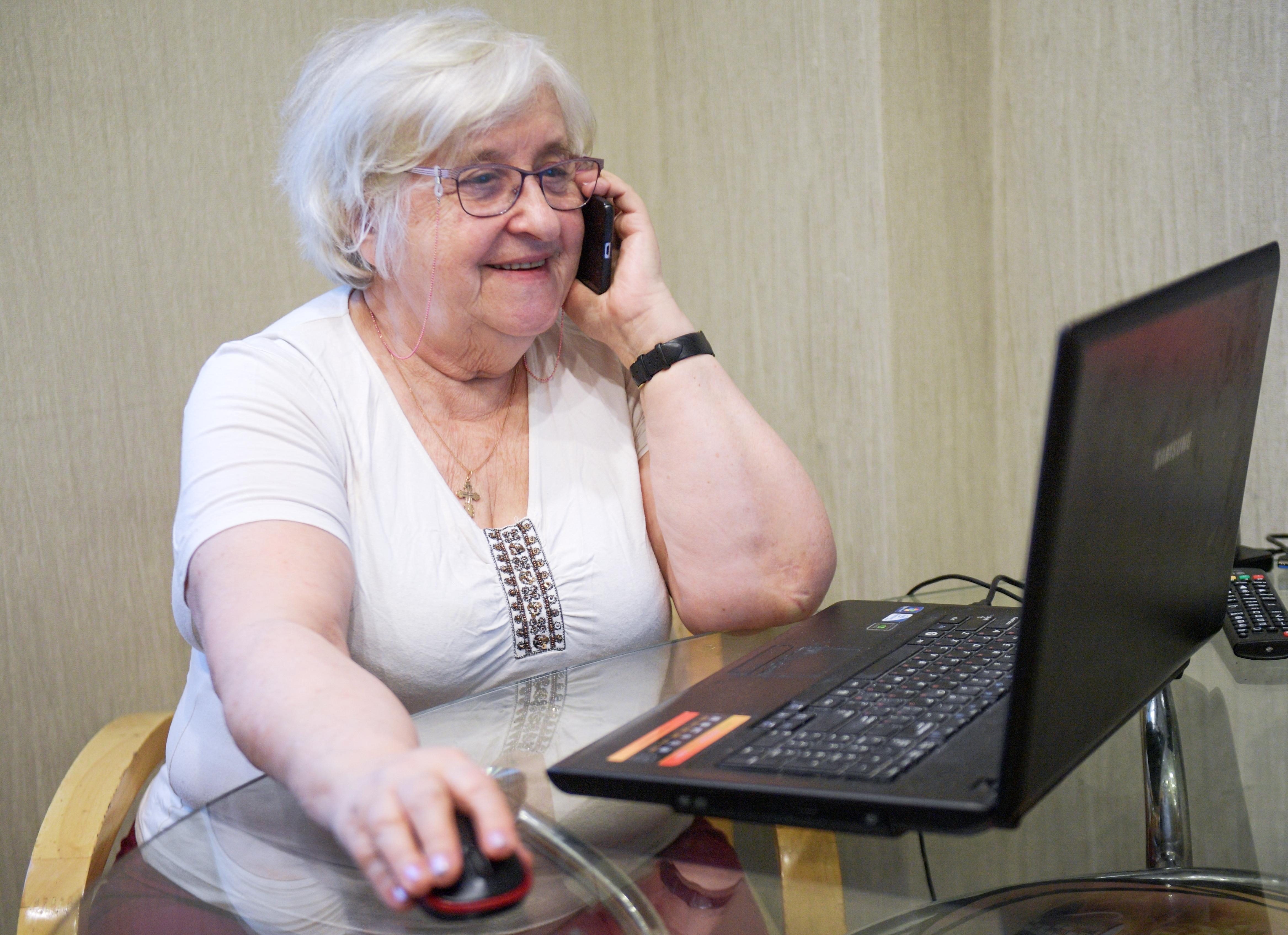 ЦИК проведет открытое тестирование онлайн-голосования