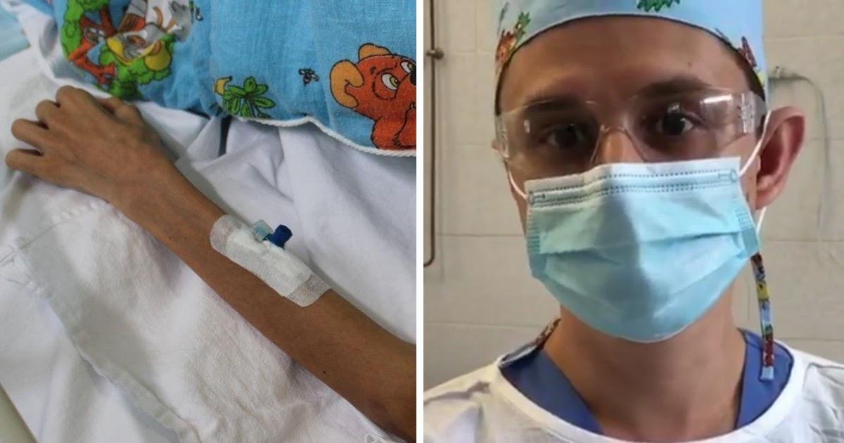 Исхудала до 26 кг. 13-летняя школьница угодила в реанимацию из-за диеты