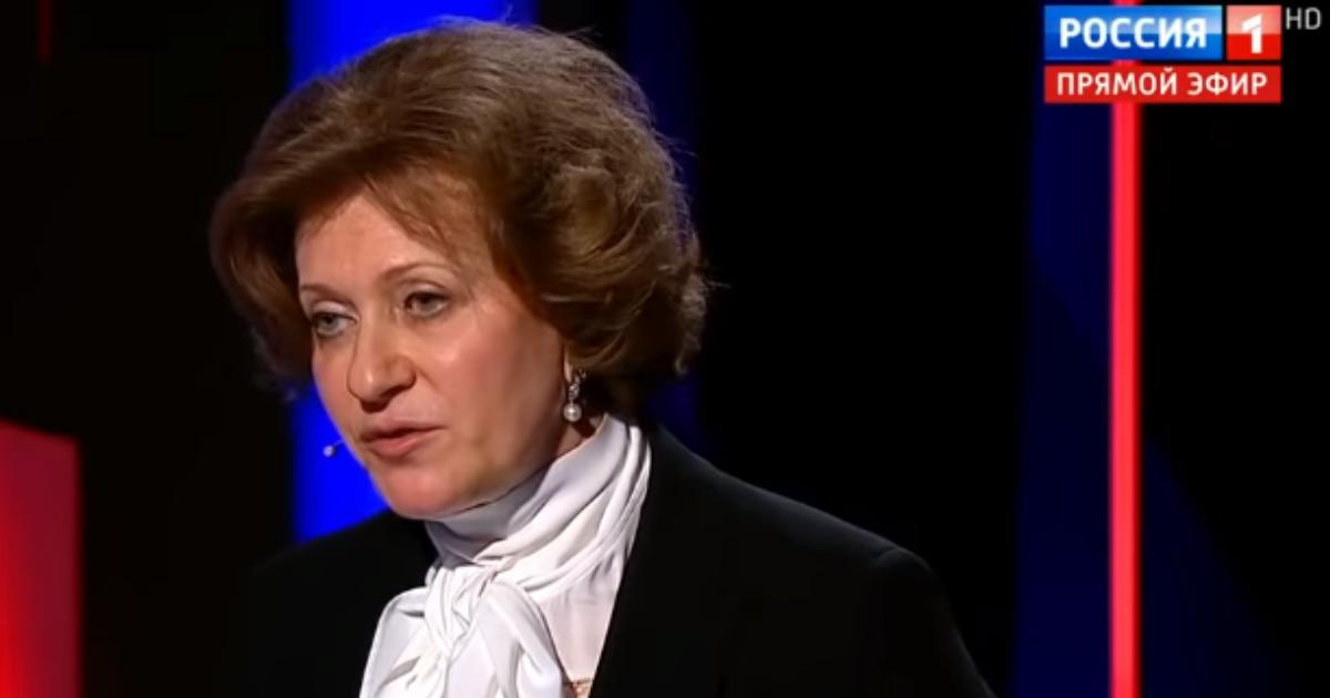 Попова допустила возвращение дистанционного обучения в школах