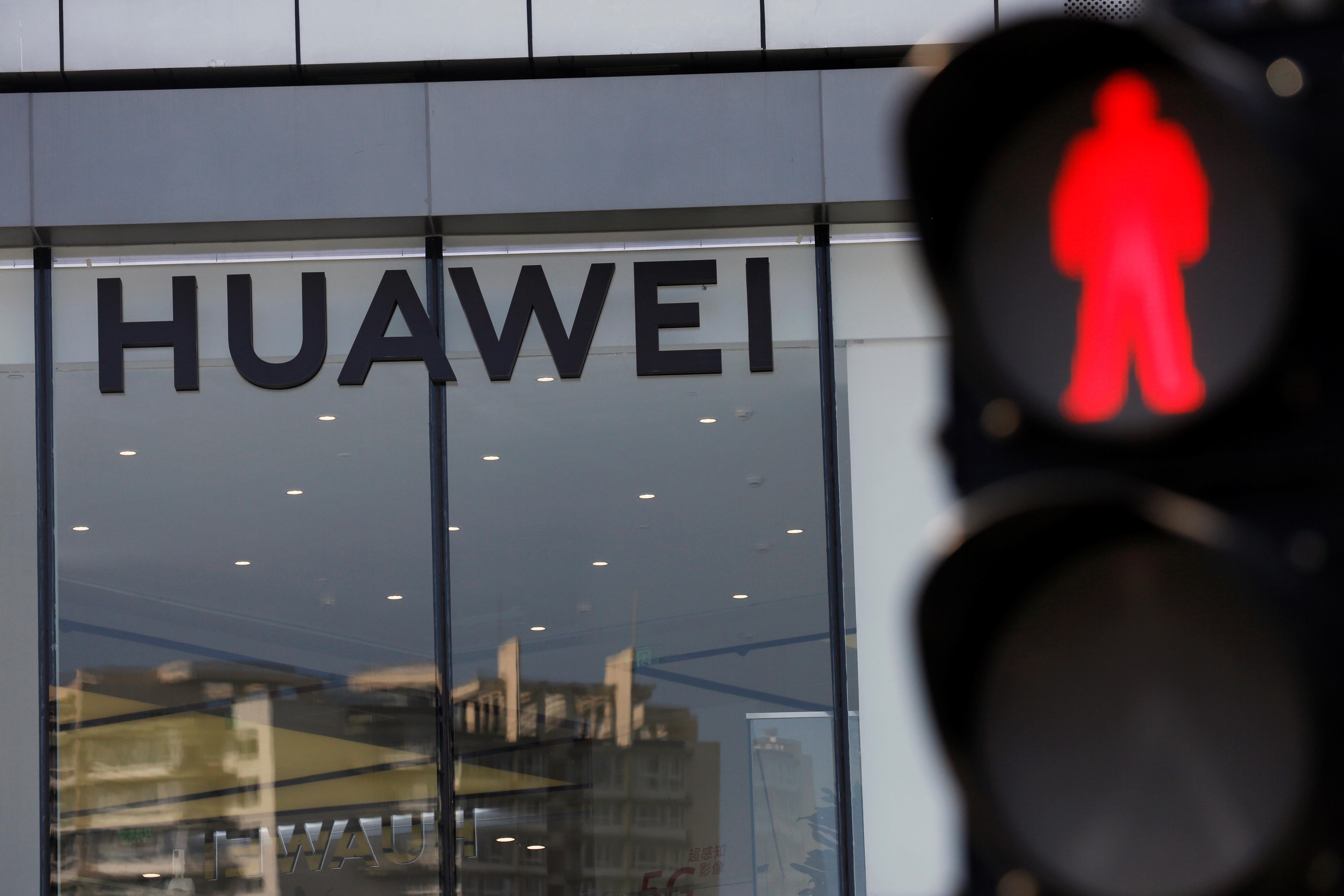 На фоне американских санкций Huawei начала инвестировать в Россию