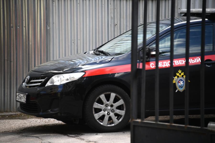 Сотрудника Главного следственного управления задержали по делу о взятке