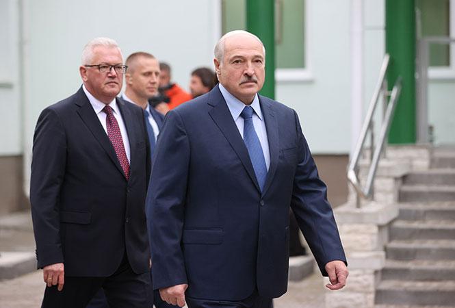 США рассматривают новый пакет санкций против Белоруссии