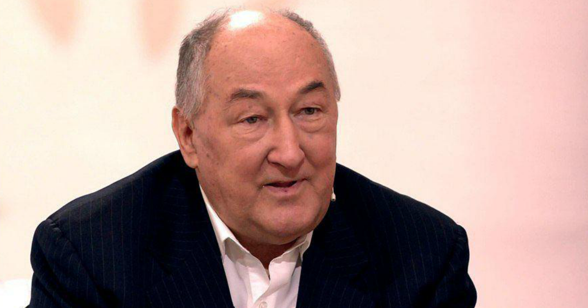 Умер актер Борис Клюев