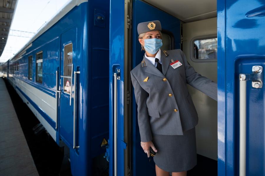 В РЖД тестируют поезда с искусственным интеллектом