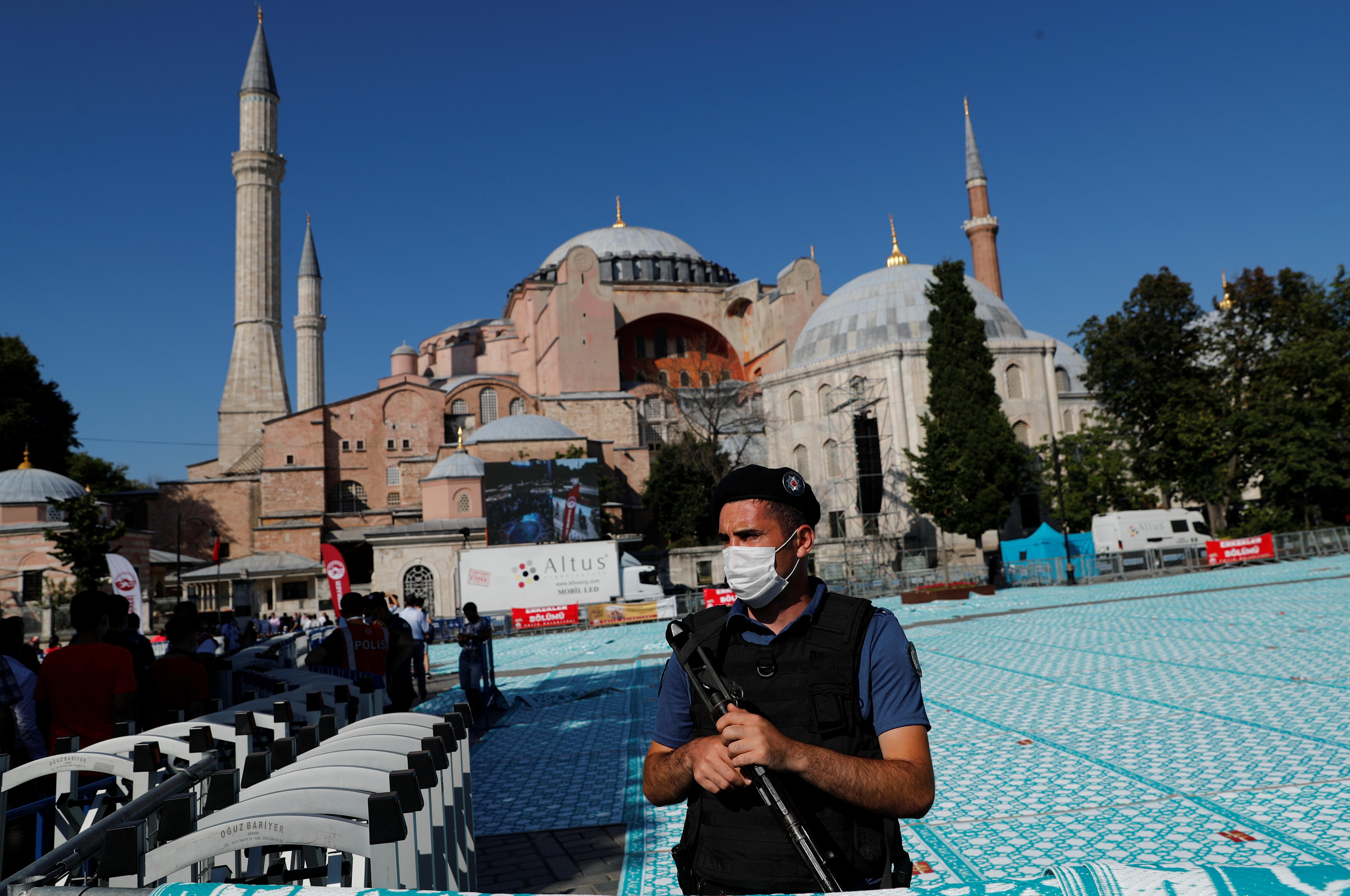 Россиянка поймала турецкие отели на обмане