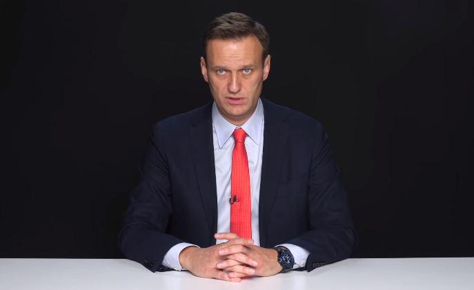 ТАСС: в России не обнаружили яда в организме Навального