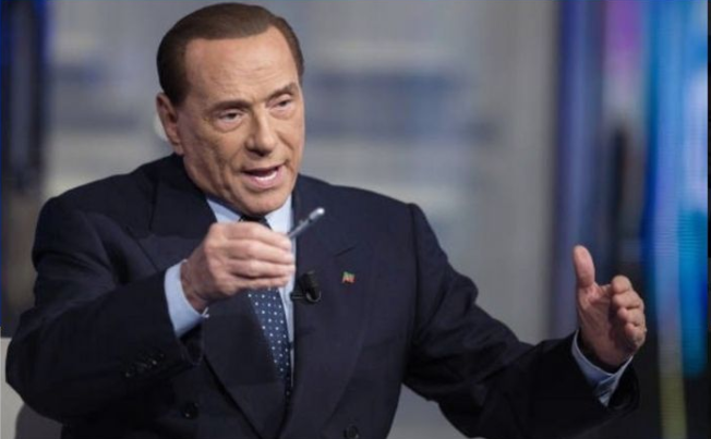 Сильвио Берлускони заразился коронавирусом