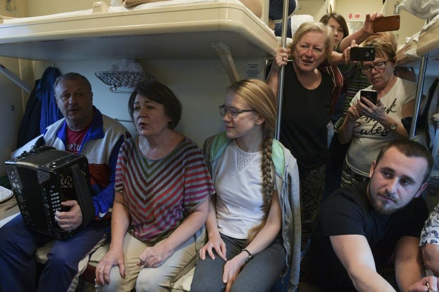 Иностранные туристы рассказали о главном недостатке России