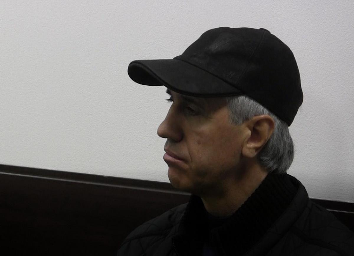 Бизнесмену Быкову предъявлено окончательное обвинение в организации двойного убийства
