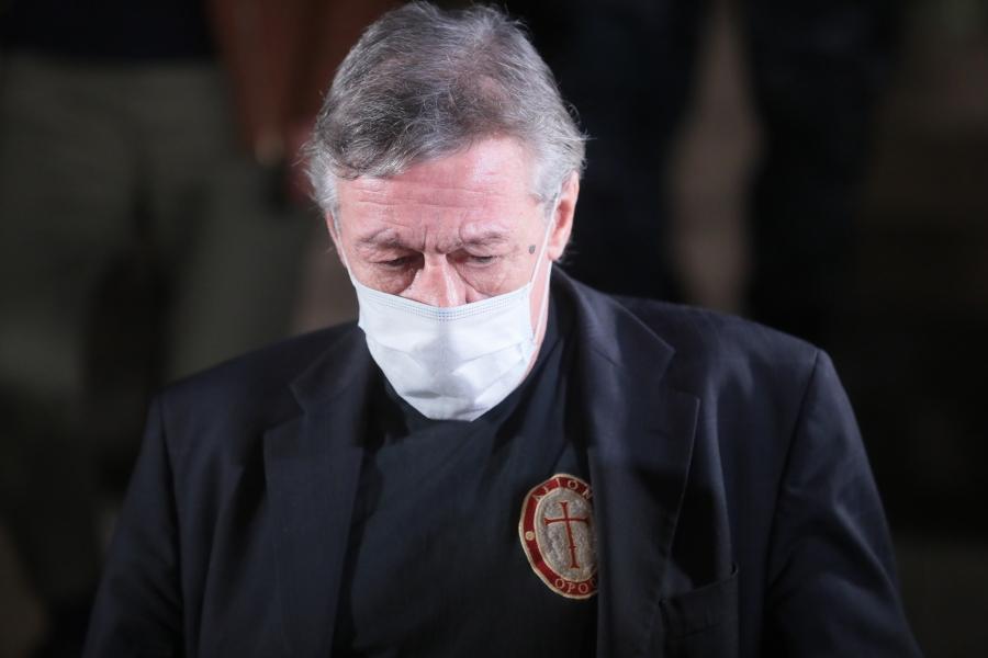 Адвокат: Ефремов пообещал признать вину