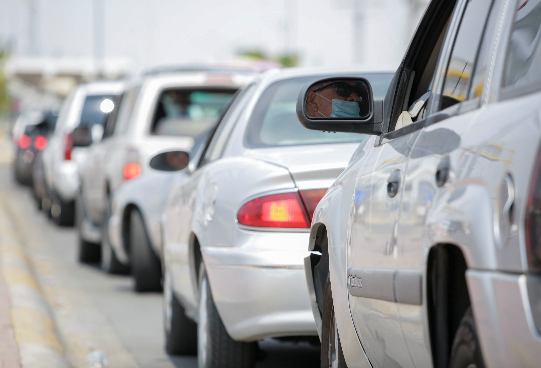 Правительство не поддержало отмену транспортного налога