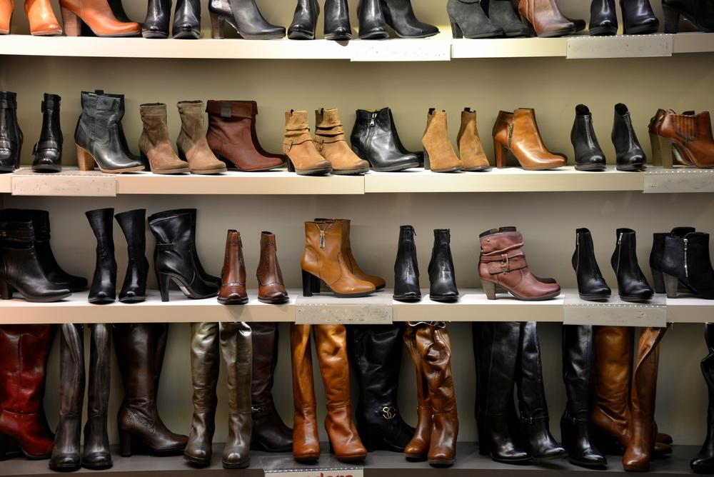 Франции не хватит зимней обуви из-за коронавируса