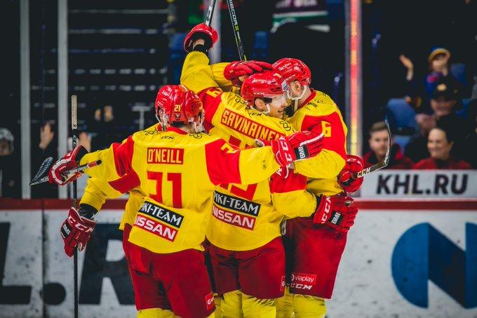 Финские хоккеисты не поехали на матч в Белоруссию из-за угроз
