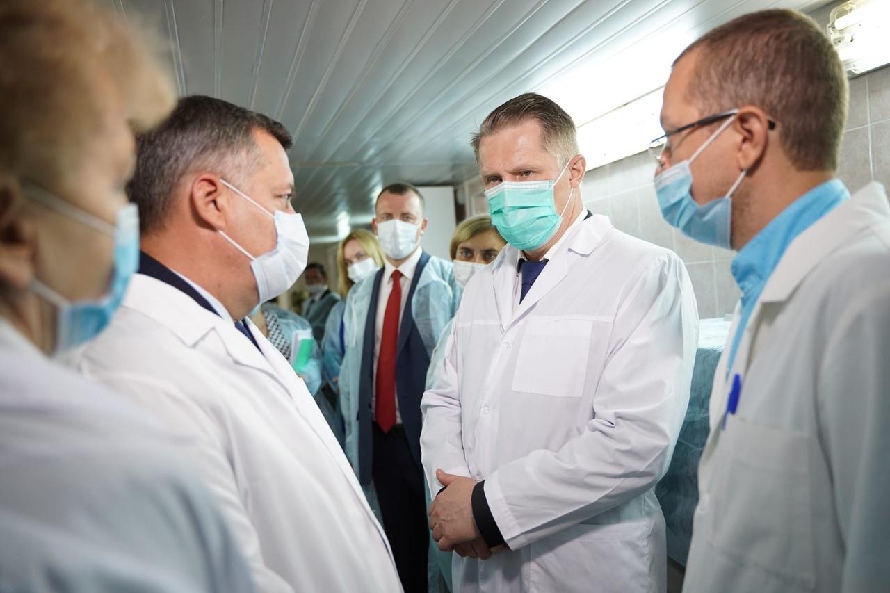 Минздрав представил новые рекомендации по лечению коронавируса