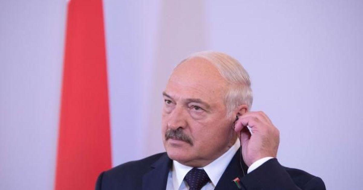 """В Германии опровергли заявление Лукашенко о фальсификации """"отравления"""" Навального"""