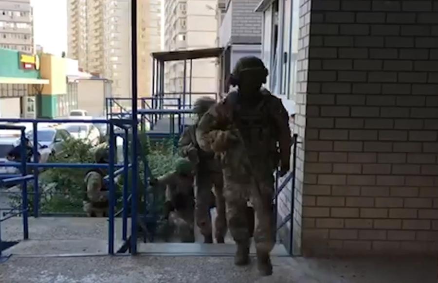 ФСБ предотвратила нападения на школы 1 сентября