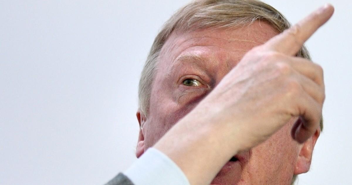 Чубайс хочет обложить Россию жестким углеродным налогом. Что происходит