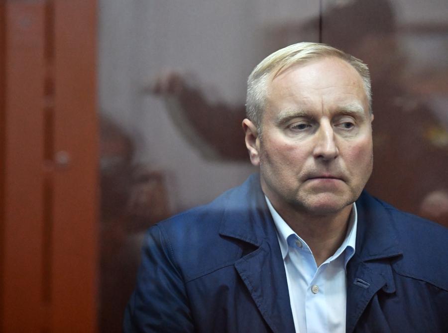 Генерал-майора полиции обвинили в афере на 30 миллионов