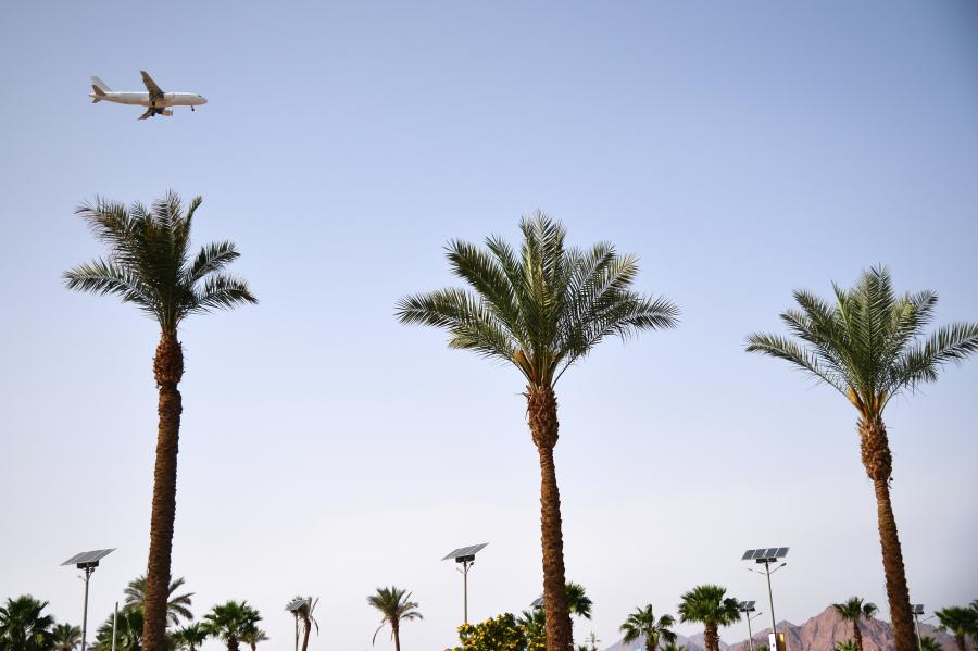 Туроператоры назвали правила въезда в Египет, Мальдивы и ОАЭ