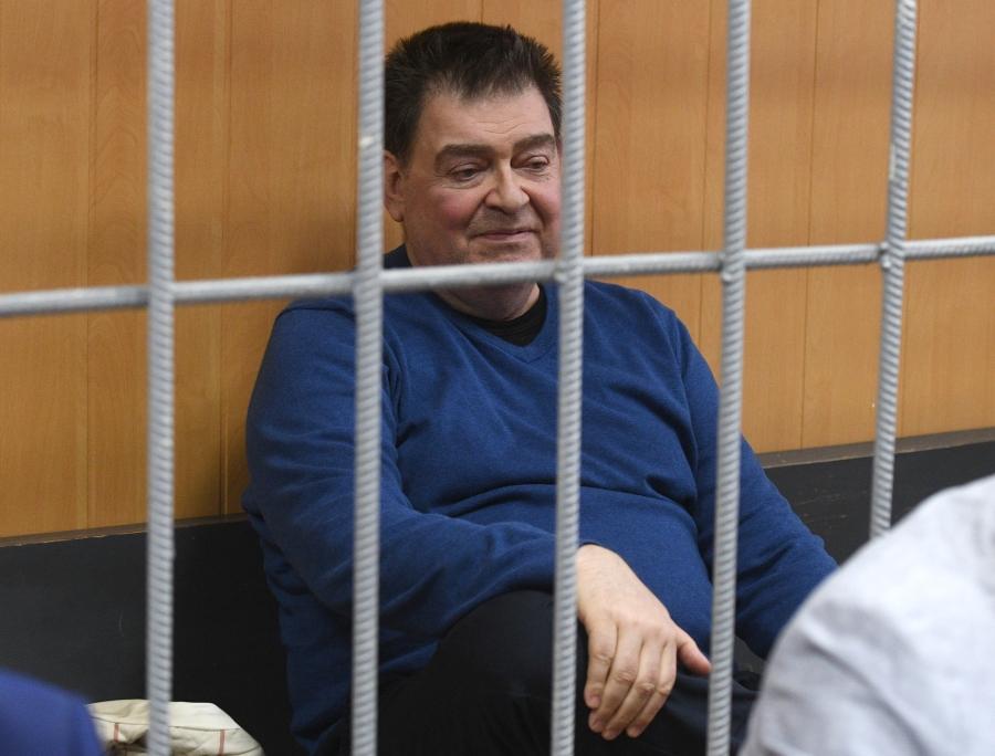 С бывшего депутата Госдумы взыскали 8 миллиардов рублей