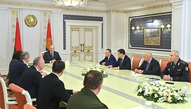 Лукашенко назвал главную проблему Белоруссии