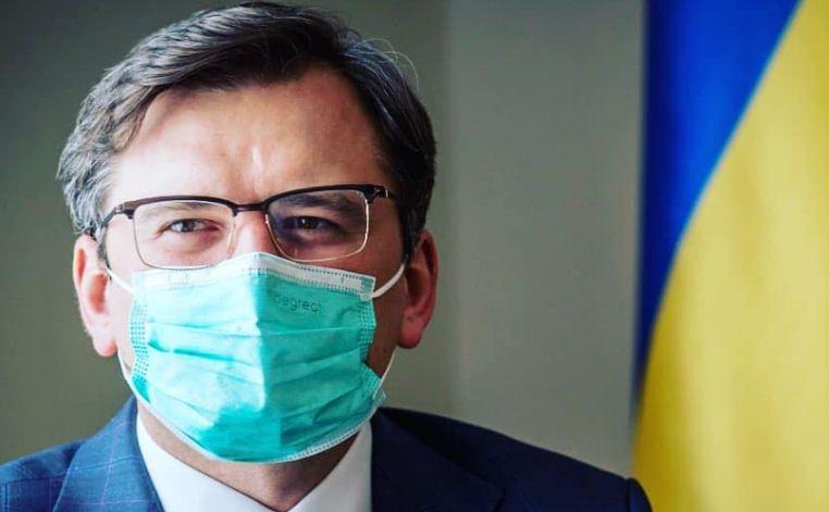 Киев запросил заседание контактной группы из-за угрозы ДНР