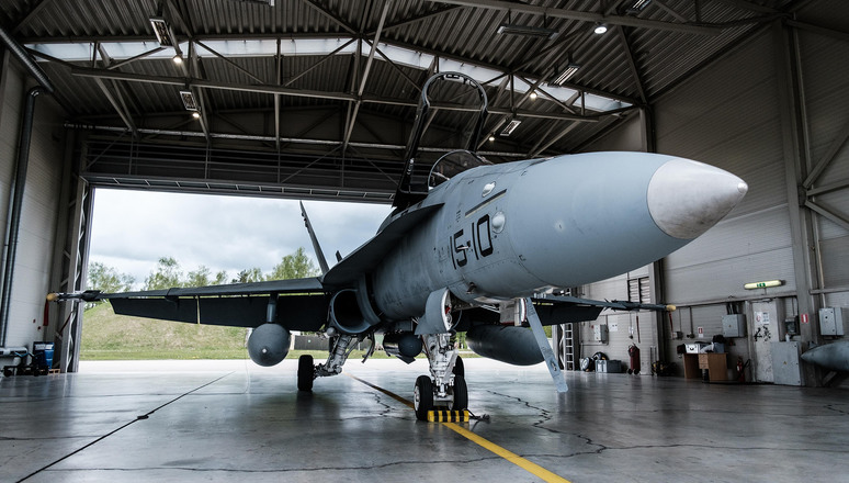 Шойгу рассказал об имитации авиаударов НАТО по России