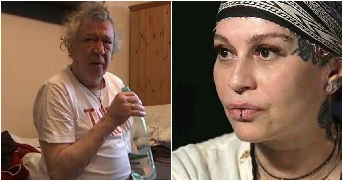 «Он больной»: Наргиз резко высказалась о суде над Ефремовым