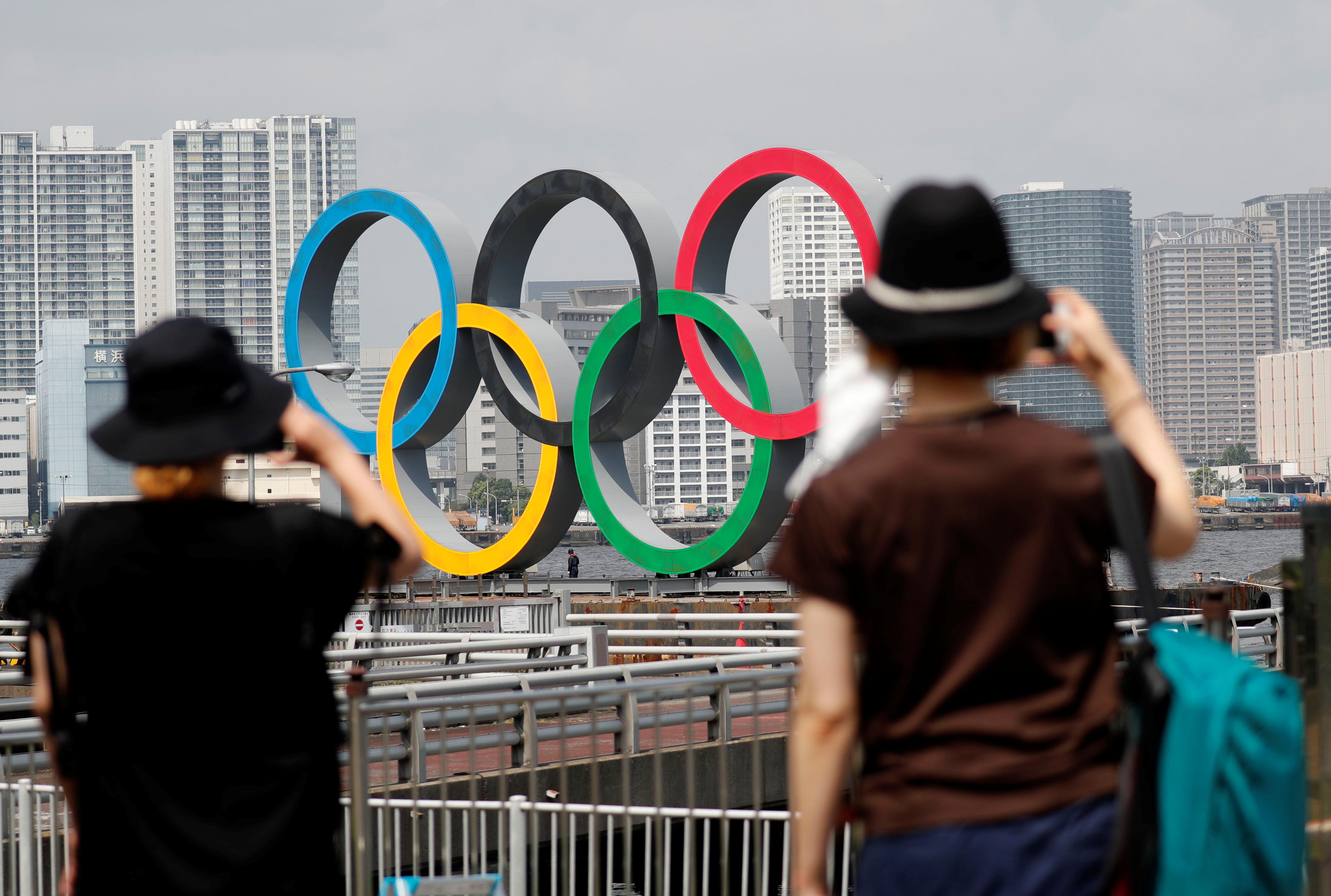 Олимпийские игры пройдут независимо от ситуации с коронавирусом