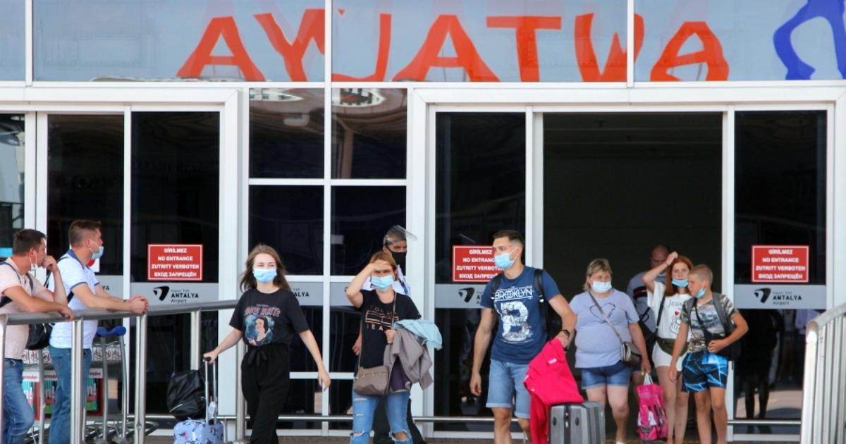 Как поступают в Турции с россиянами, зараженными коронавирусом