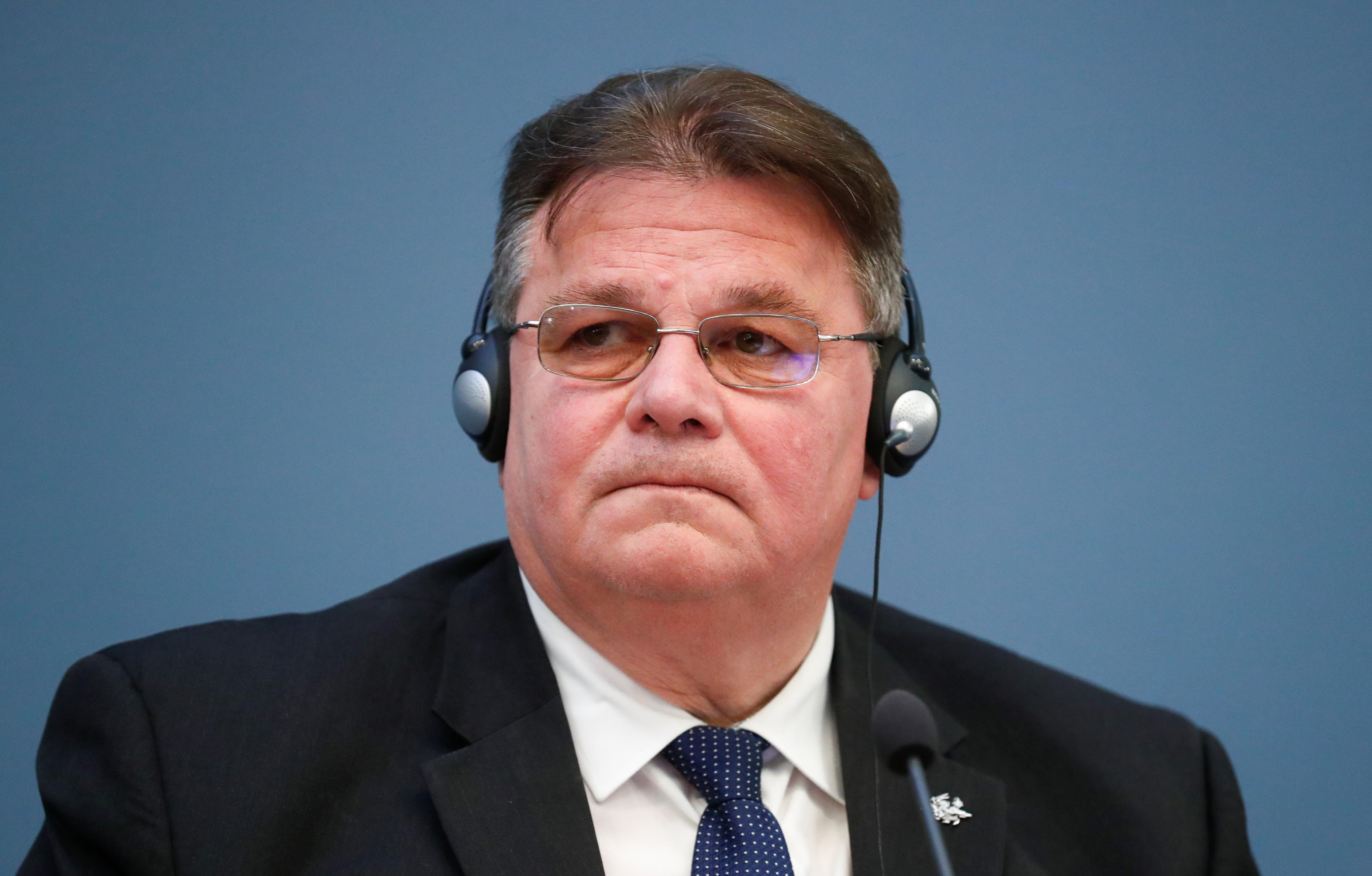 Литва назвала похищение Колесниковой «методами НКВД»