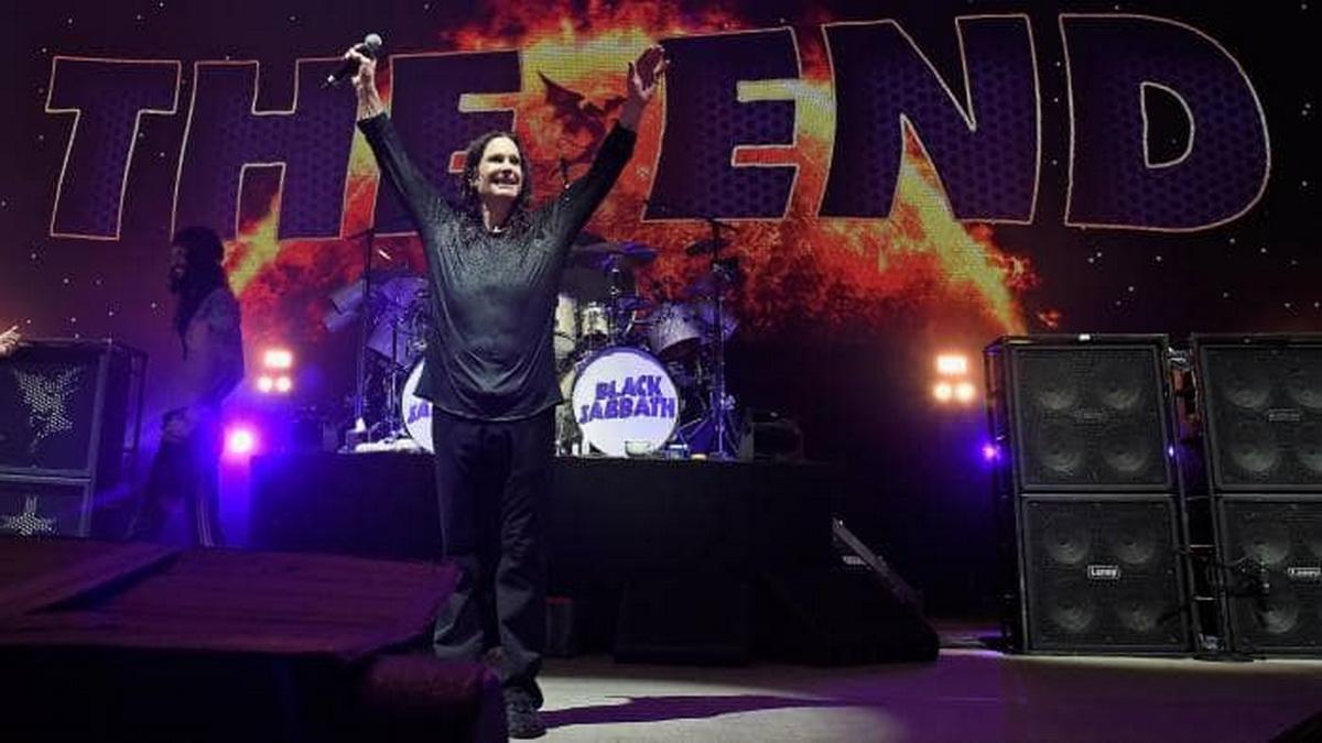 Оззи Осборн не захотел воссоединения Black Sabbath
