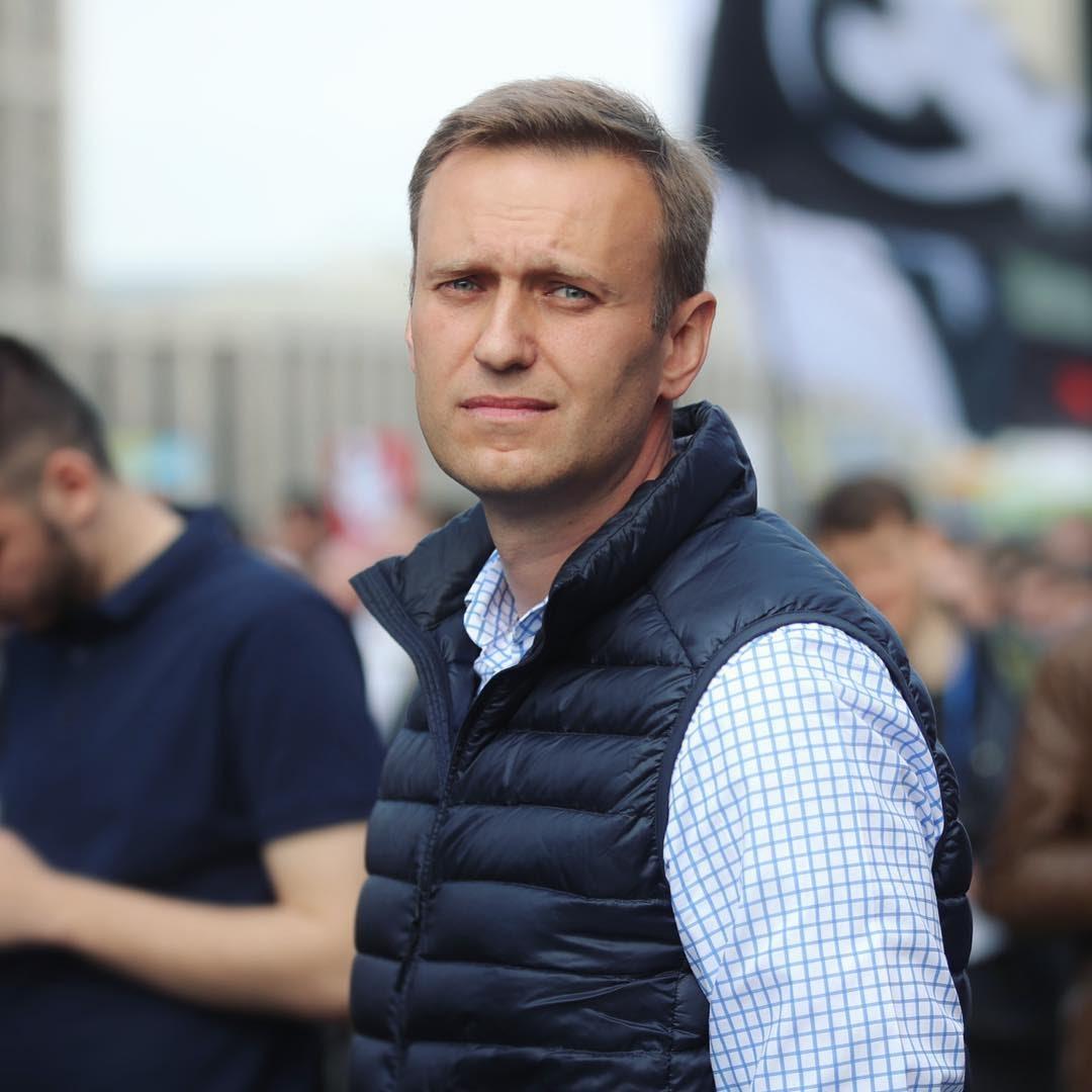 """Лондон высказал послу России """"глубокую озабоченность"""" ситуацией с Навальным"""