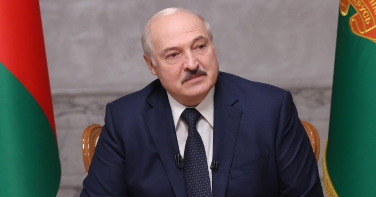 Пересидел, но не уйду. Лукашенко дал интервью российским журналистам