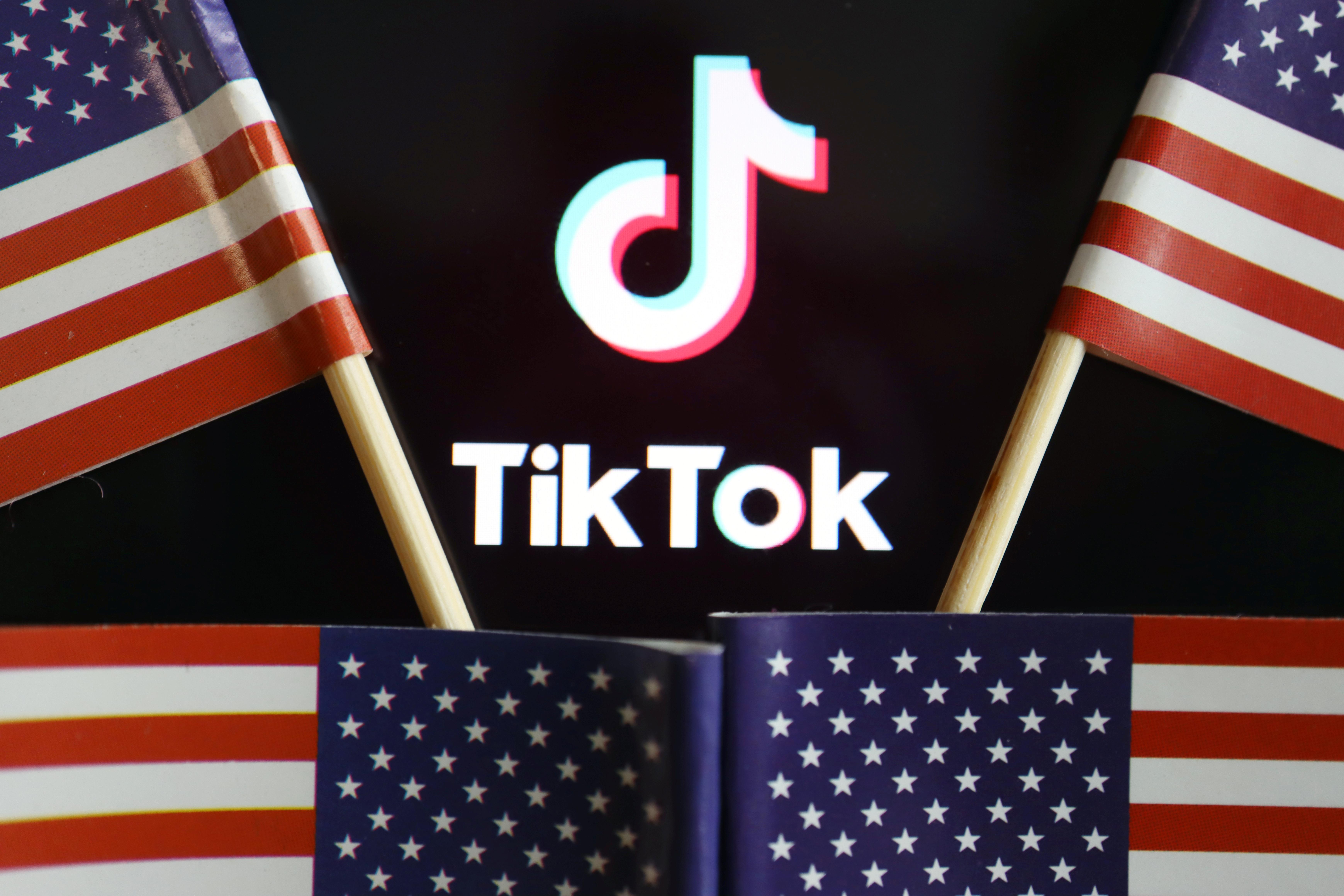 TikTok пытается остановить распространение ужасающего видео