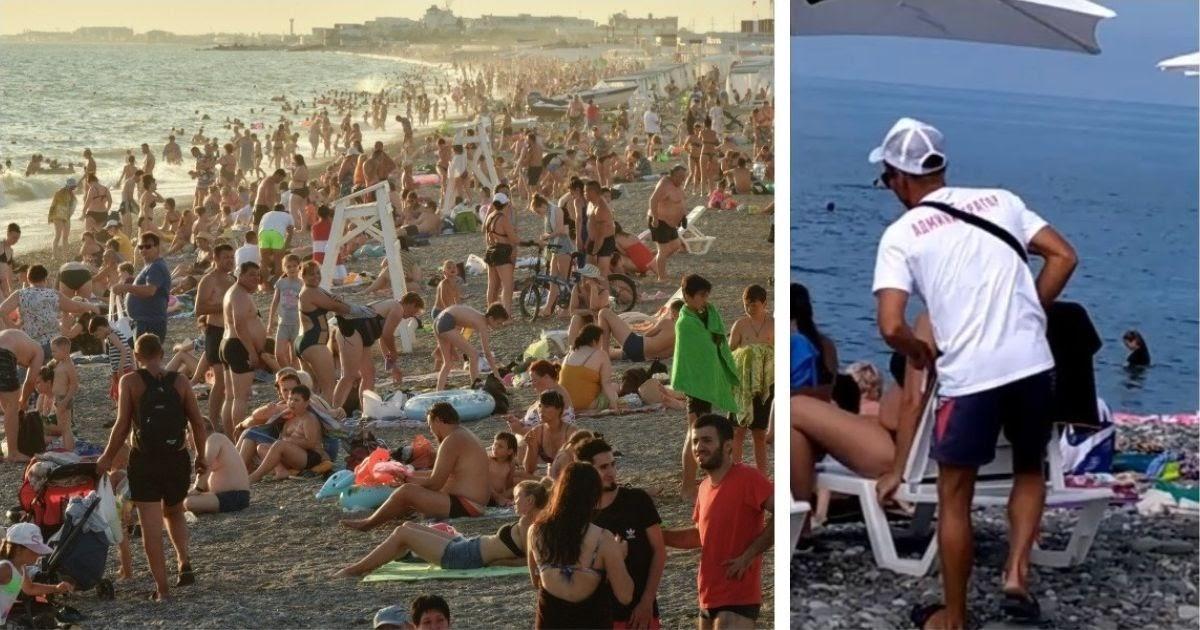 «Завиток примадонны». Как разводят туристов на черноморских курортах