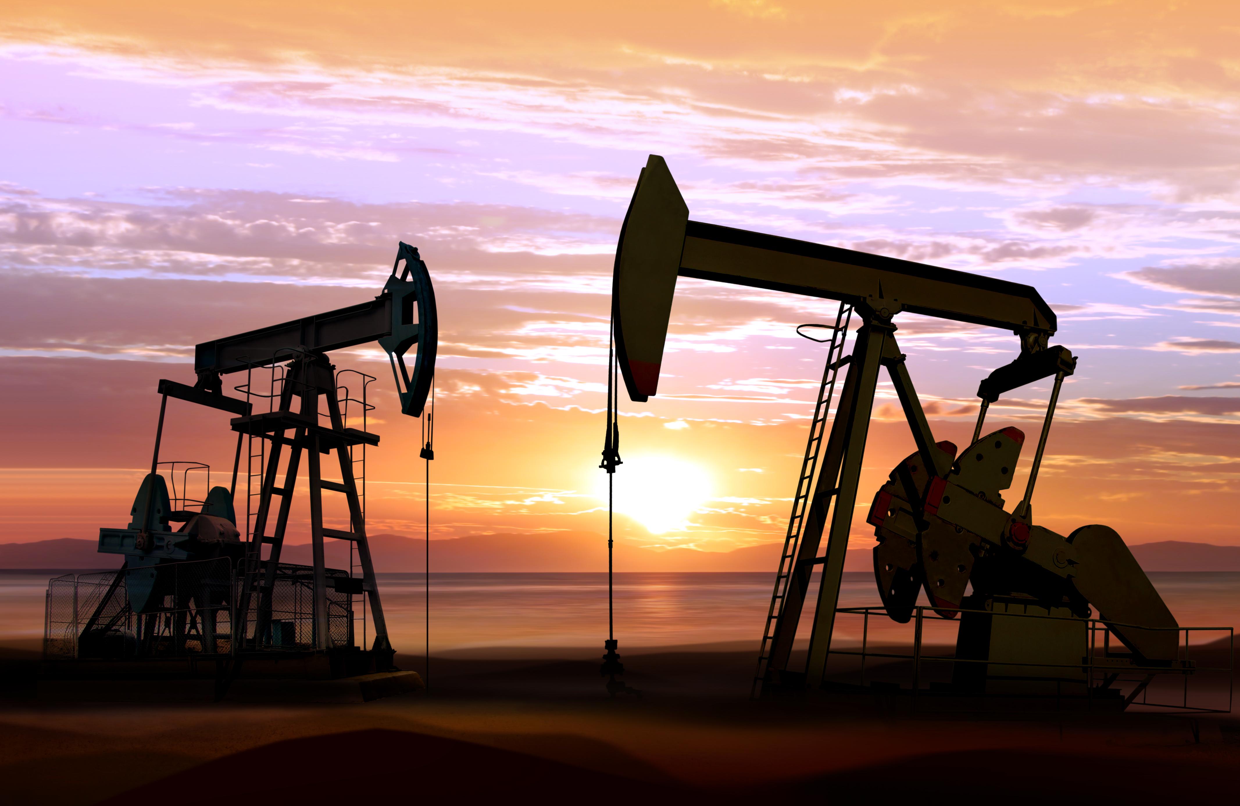 Цена нефти Brent упала ниже $40