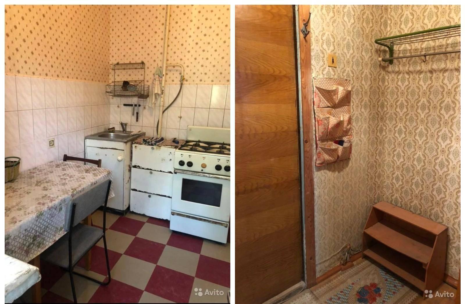 Учительница показала квартиру, которую можно снять на ее зарплату