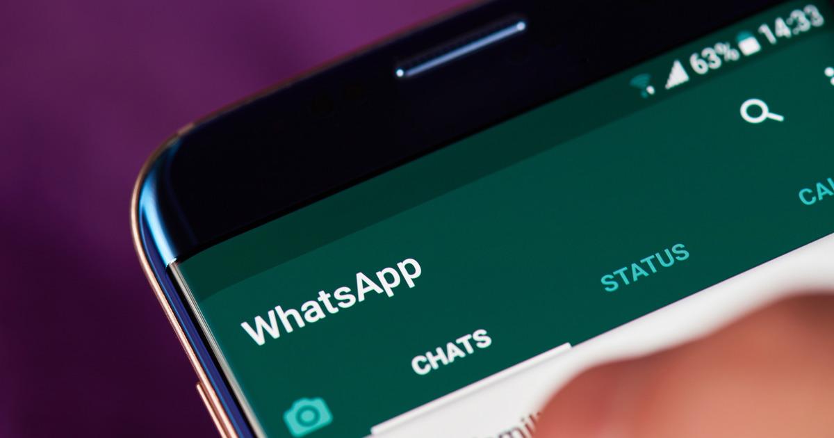 Пользователям WhatsApp начали приходить сообщения, блокирующие мессенджер