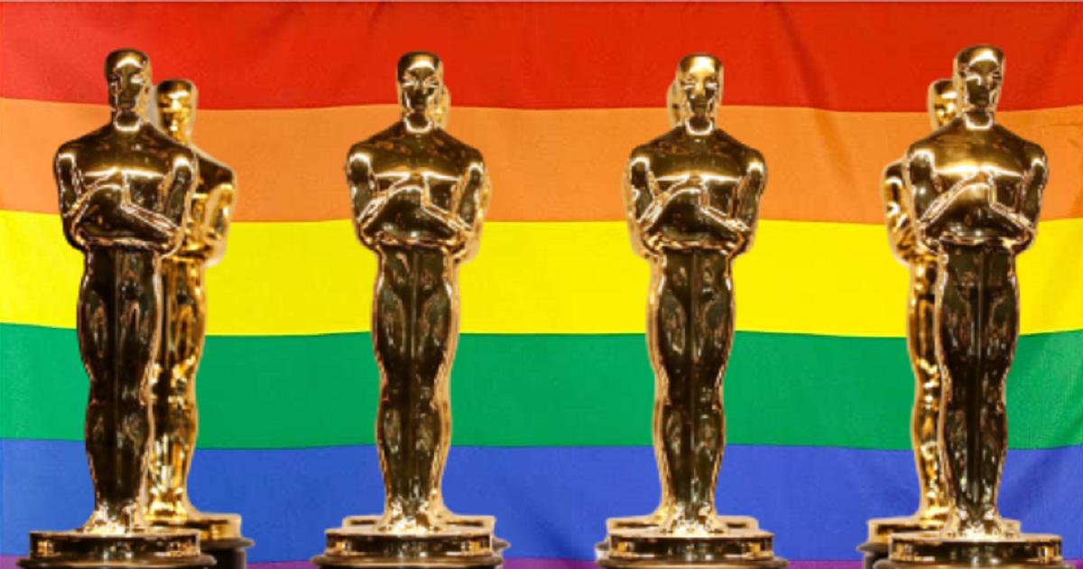 Инвалиды, афроамериканцы и геи: новые требования к номинантам на «Оскар»