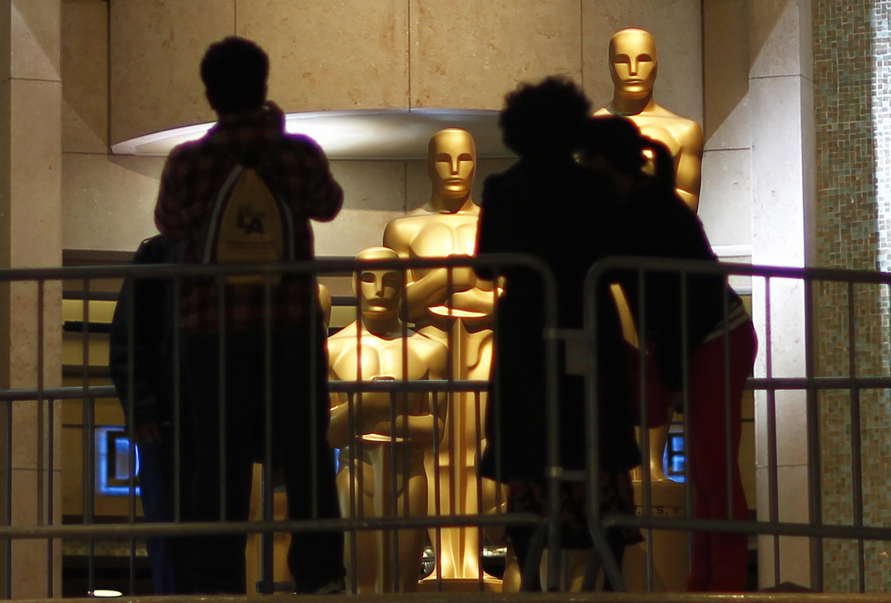 Звягинцев раскритиковал новые «толерантные» правила «Оскара»
