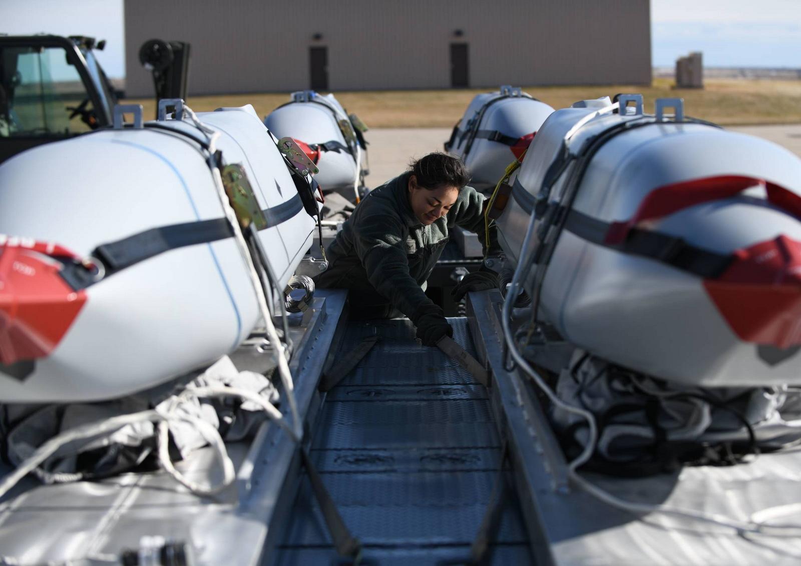 Forbes: новое вооружение Японии заставит Россию и Китай нервничать